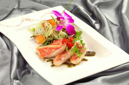 Week-end détente avec dîner gastronomique en bord de mer, à Lacanau Océan