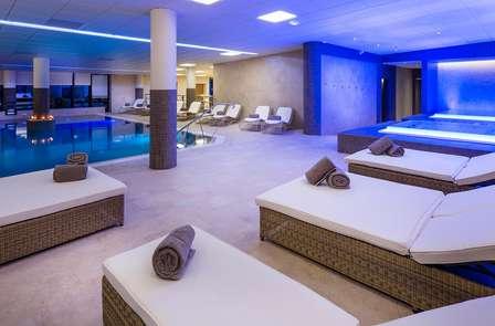 Week-end détente avec modelage et accès au spa, à Aix les Bains