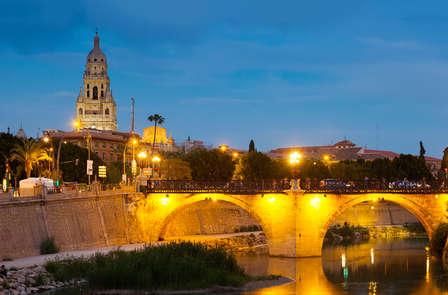 Descubre Murcia con tour guiado y city card