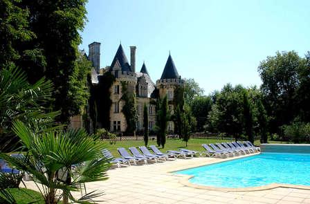 Virée gourmande dans un château de la Vallée de la Loire