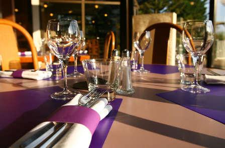 Week-end romantique avec dîner aux portes de Blois