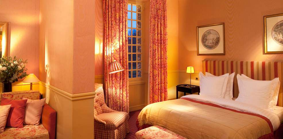 Hotel Luxe Gand