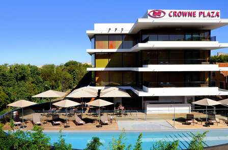 Week-end en plein coeur de Montpellier Au Crowne Plaza