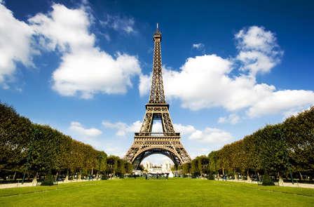 Speciale aanbieding: verblijf van 2 nachten in hartje Parijs