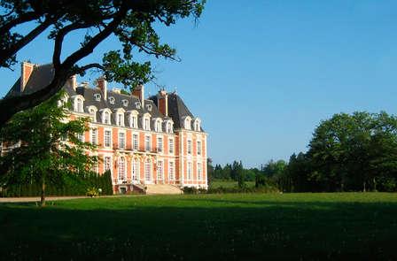 Échappée bucolique dans un château du Limousin