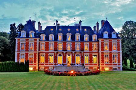 Escapade de charme dans un château du XVIIIe siècle du Limousin