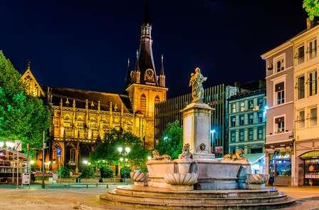 Culinair genieten in Luik (vanaf 2 nachten)