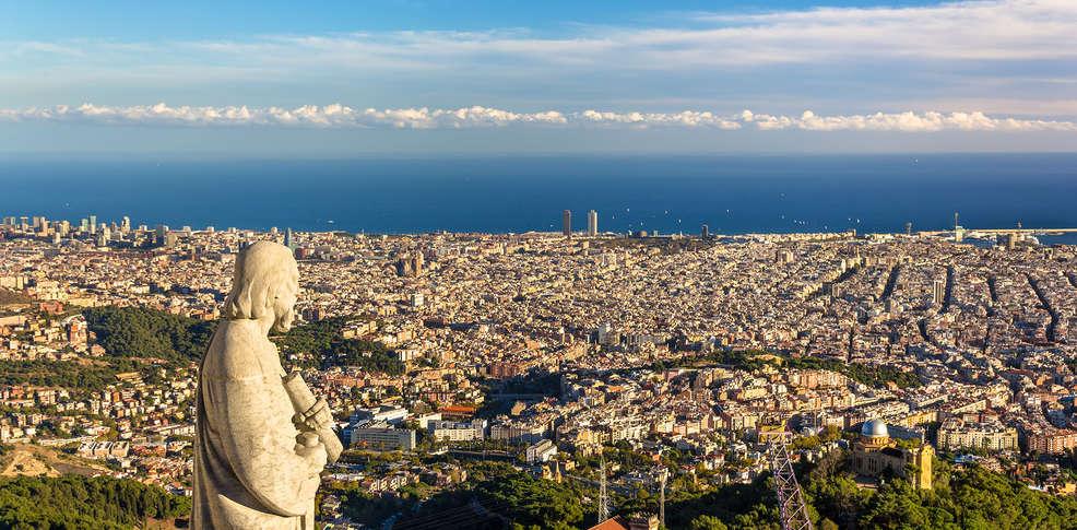 H tel evenia rossello h tel de charme barcelone - Hotel de charme barcelone ...