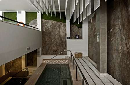 Verblijf inclusief toegang tot de spa: op en top luxe in Vila Viçosa