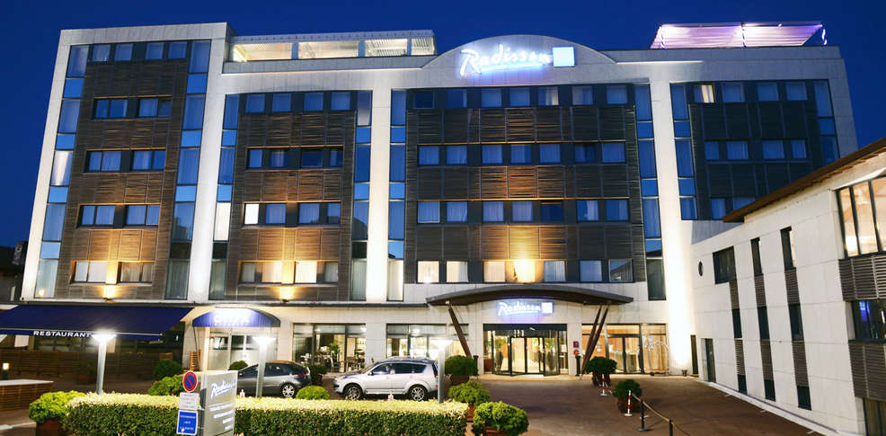 Hotel De Charme Lille Centre