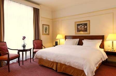 Early booking: Week-end de luxe dans un hôtel 5 étoiles à Bruxelles