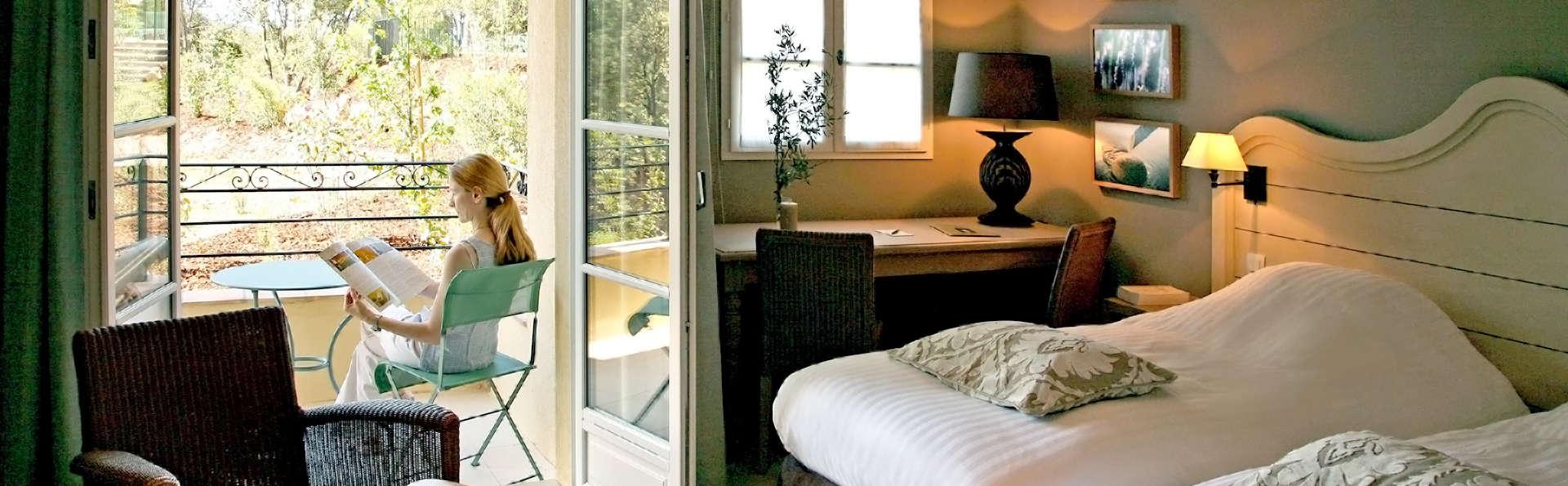 Week end romantique la motte avec accès au spa pour 2 adultes à ...