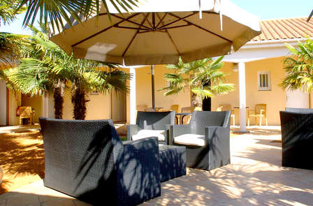 Oasis de détente près de Nantes