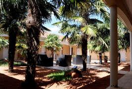 Hôtel Spa La Closerie -