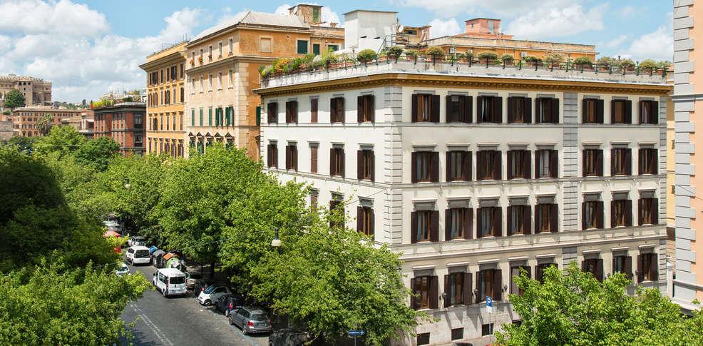 Hotel Atlante Garden -