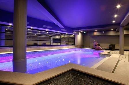Week-end détente dans un hôtel design à Chambéry