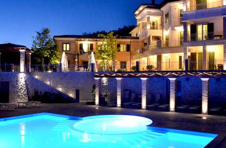 Scopri l'Abruzzo in appartamento vicino alle spiagge di Alba Adriatica