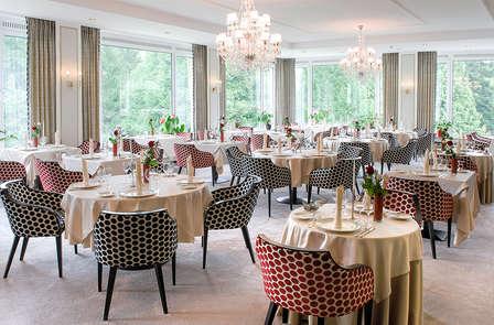 Ontspannend wellnessweekend met diner in Echternach (vanaf 2 nachten)
