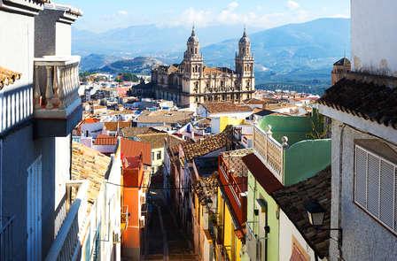 Escapada gastronómica en Jaén con visita guiada
