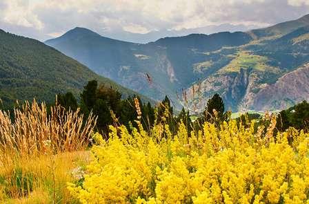 Natura e gastronomia in Andorra