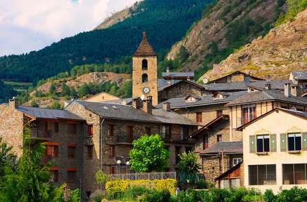 Mini Vacaciones en plena Naturaleza en Andorra (desde 3 noches)