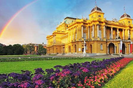 Visita Zagreb a tu propio ritmo (desde 2 noches)