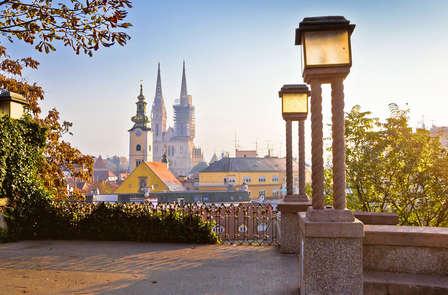 Descubre el encanto de la histórica ciudad de Zagreb
