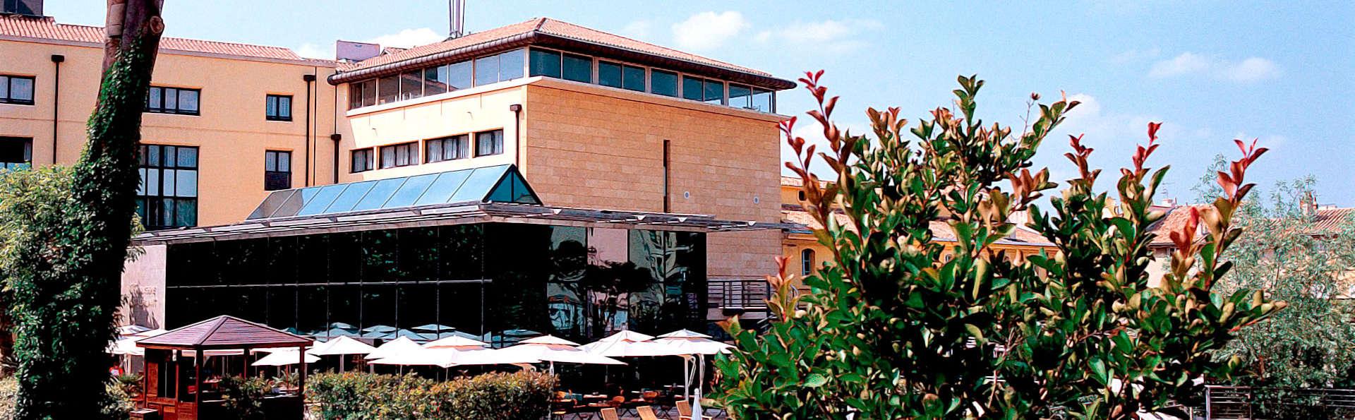 H tel aquabella h tel de charme aix en provence for Reservation hotel paca