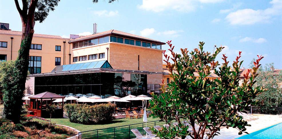 H tel aquabella h tel de charme aix en provence - Hotel de charme aix en provence ...