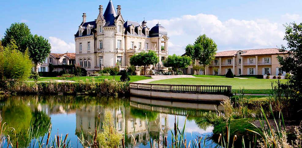 Hotel  Etoiles Bordeaux