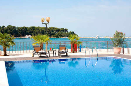 Relax en Croacia