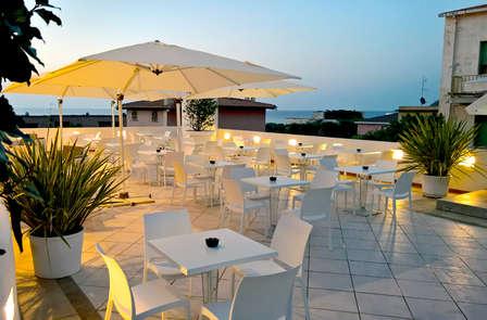 Gastronomia tipica a Castelsardo: soggiorno con cena