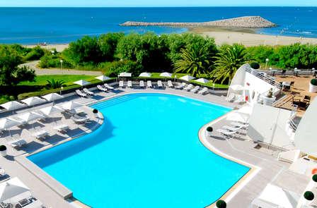 Week-end bien-être dans un hôtel Thalasso à la Grande-Motte