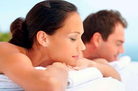 Week-end détente et bien-être avec spa et soins corporels près de la Rochelle