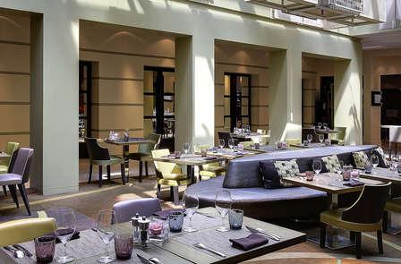 Week-end avec dîner à Versailles