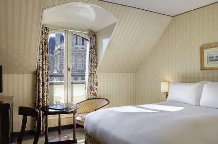 Week-end à deux pas du Château de Versailles (-50% de remise à partir de la 2ème nuit)
