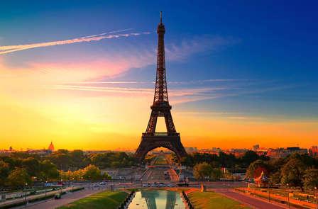 Séjour détente à Paris à deux pas de la Tour Eiffel (à partir de 2 nuits)