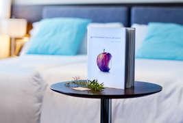 The Cook Book Gastro Boutique Hotel & Spa -