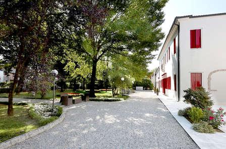 I sapori tradizionali del territorio in Villa a Mirano, vicino a Venezia