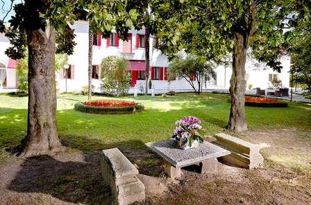 Cena romantica in villa settecentesca vicino a Venezia (da 2 notti)