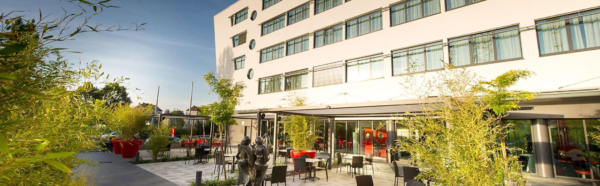 Hotel strasbourg athena spa h tel de charme strasbourg for Salon mer et vigne strasbourg 2017