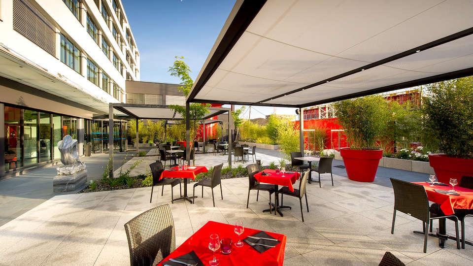 Week end gastronomie strasbourg avec 1 acc s au spa for Salon mer et vigne strasbourg 2017