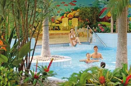 Offre Spéciale : Week-end détente en famille en maison 3 pièces près de Cabourg (2 nuits minimum)