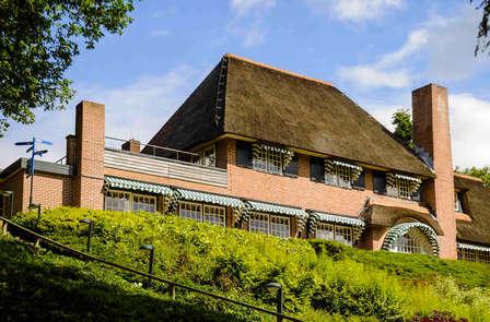 Weekend met diner en toegang tot het Kröller Müller museum op de Veluwe (vanaf 2 nachten)
