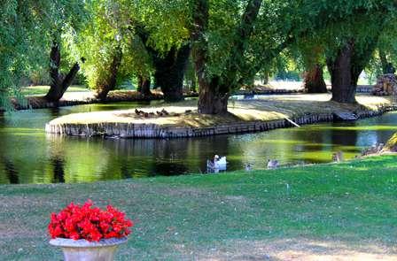 Offre spéciale: escapade romantique et dîner aux chandelles en Charentes