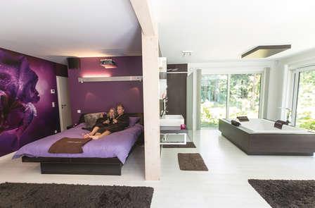 Romance, luxe et bien-être près d'Anvers