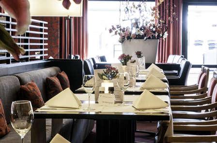 Dineer en ontdek de natuur in Leusden