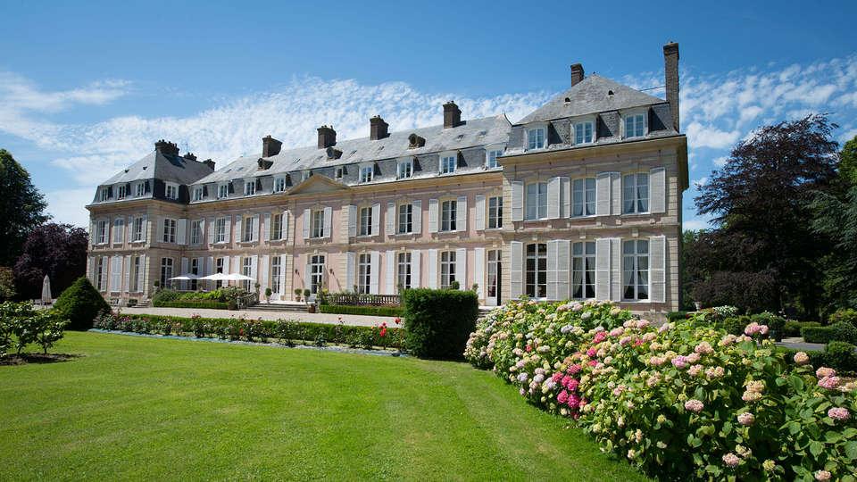 Week end ch teaux f camp partir de 172 - Chateau du 18eme siecle ...
