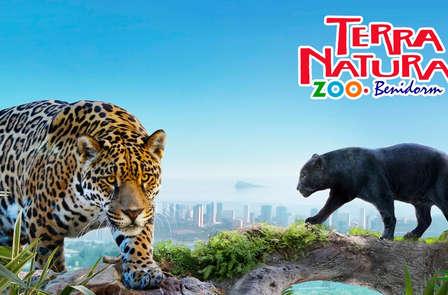 ¡Diversión en Familia! Con el parque Terra Natura en Benidorm
