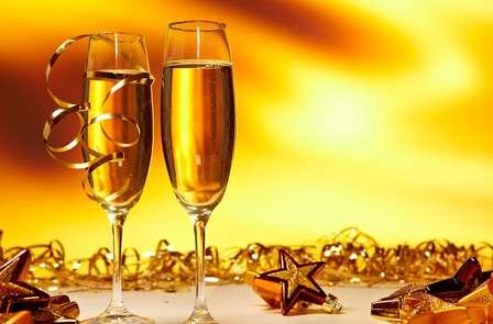 ¡Gran noche de Fin de Año! Lujo y glamour en la Costa del Sol